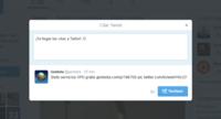 Así es la nueva función de citado de Twitter: fuente adjunta y 116 caracteres extra