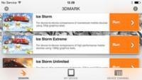 3DMark se actualiza en iOS para aprovechar los 64 bits