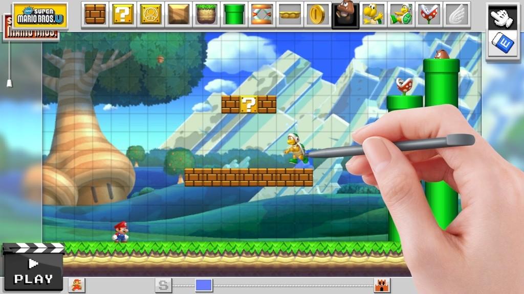 Mariomaker