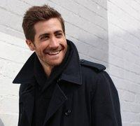 ¡Vaya marcha tiene Jake Gyllenhaal!