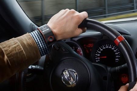 Reloj Nissan Nismo Concept