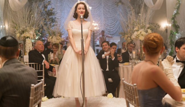 The Marvelous Mrs Maisel 2