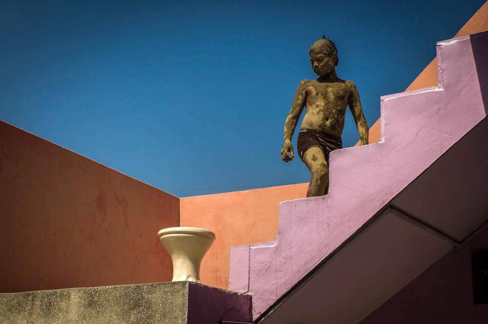 Foto de Exposición Color a la vida de Tino Soriano (19/27)
