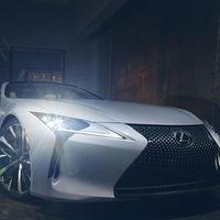 Lexus confirma que está desarrollando su primer coche eléctrico, que lanzará en Europa y China