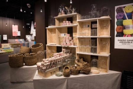 Si te gusta la decoración nórdica, tienes que visitar Søstrene Grene