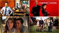 La nueva temporada televisiva no destaca ni en drama ni en comedia
