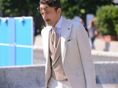 Cómo conseguir un look dandy en sólo siete prendas
