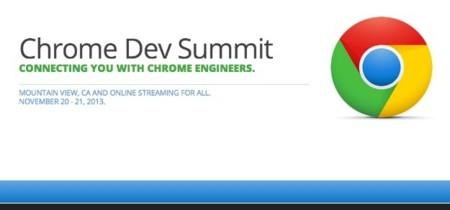 Chrome Dev Summit: Google anuncia un evento de desarrolladores exclusivo para Chrome