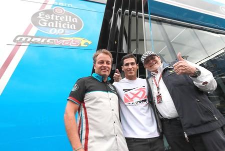 El Estrella Galicia Marc VDS de Moto2 vuelve a apostar por una dupla española en 2019