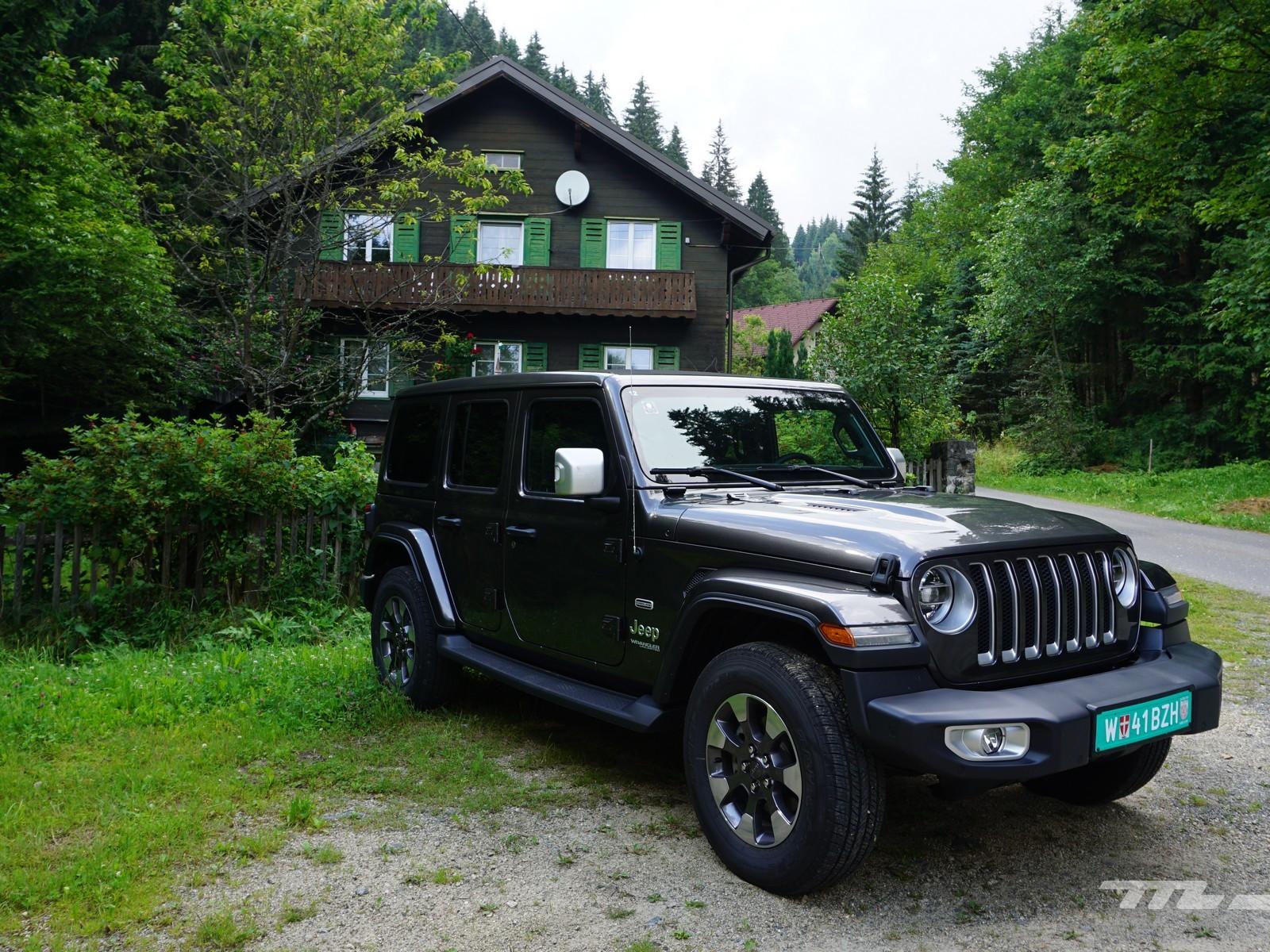 Foto de Jeep Camp (24/35)