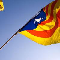 Los gigantes de la inversión huyen de la deuda española ante las elecciones catalanas