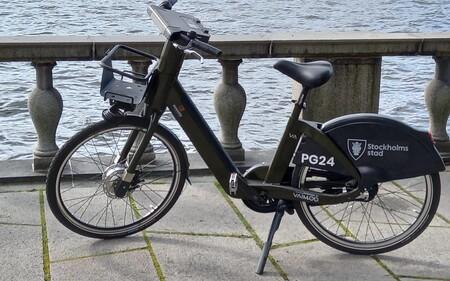 Estocolmo tendrá una de las mayores plataformas de bicicletas eléctricas compartidas de Europa gracias a una compañía española