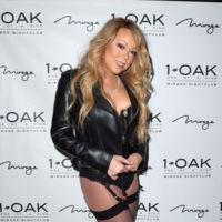 Mariah Carey debuta como DJ en un cabaret de Las Vegas disfrazada de Liza Minelli