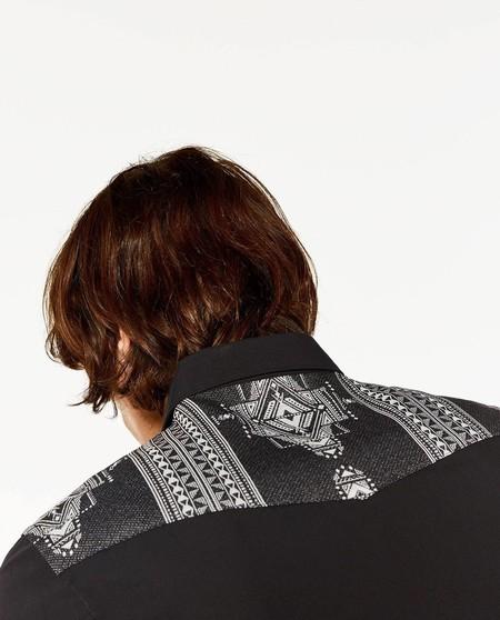 Algo boho, algo hipster: la colección de Zara que nos conquista con sus prints este otoño