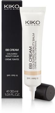 Otra BB Cream más para probar: esta vez de Kiko
