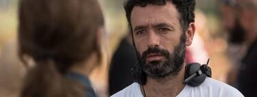 De 'Stockholm' a 'Antidisturbios', Rodrigo Sorogoyen explicado en cuatro películas