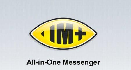 IM+ 5 ahora optimizado para tabletas con Android