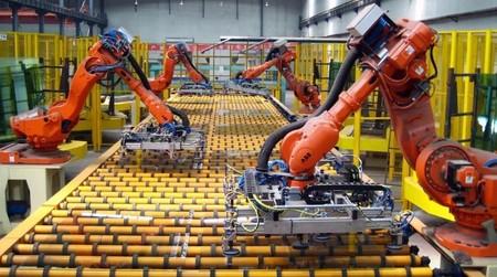 Fabrica En China