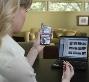 TransSend, traspasa información al móvil rápidamente