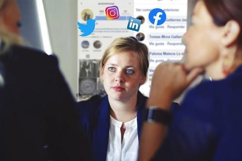 Aquel tuit incendiario que va a ver tu empleador: qué buscan los responsables de RRHH en redes sociales evaluando a un candidato
