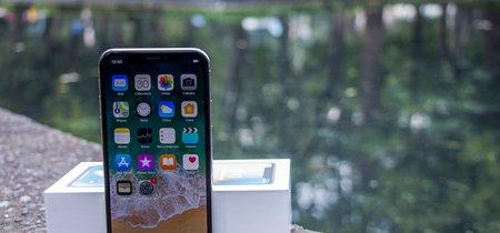 iPhone X, así fueron nuestras primeras horas con el teléfono más importante de Apple en los últimos diez años