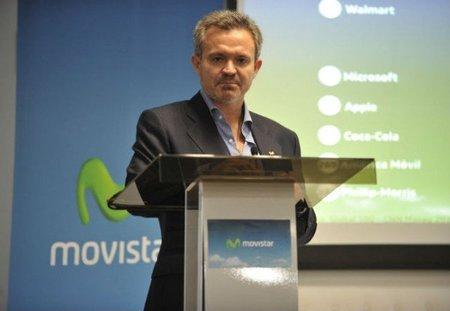 Movistar quiere que los teléfonos en prepago se vendan desbloqueados