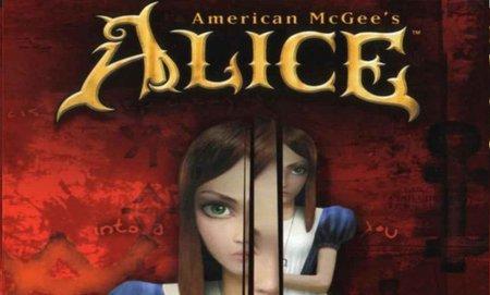 'Alice: Madness Returns', la Alicia de American McGee vuelve gracias a EA