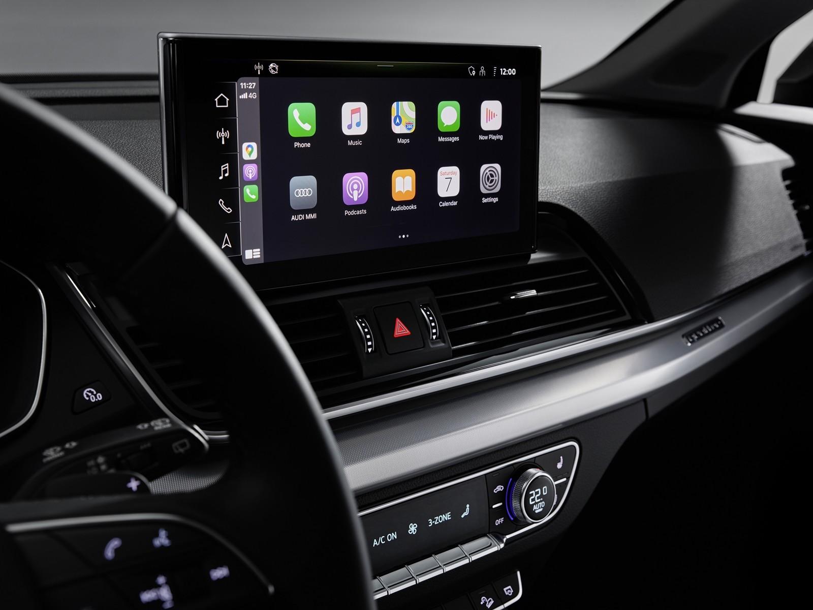 Foto de Audi Q5 2020 (45/61)