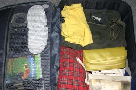 ¡Llévate solo una maleta!