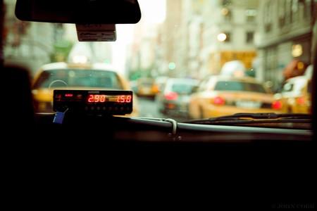 Transporte Publico Taxi Vtc Coronavirus 2