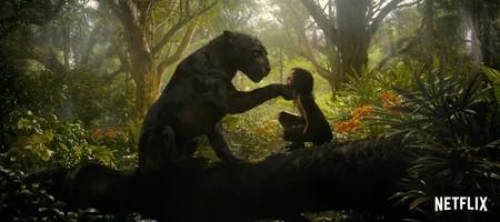 El nuevo y épico tráiler de 'Mowgli: La leyenda de la selva' anuncia la fecha del estreno en Netflix