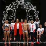 Las 13 piezas de moda de la historia de los Juegos Olímpicos que nos enamoran