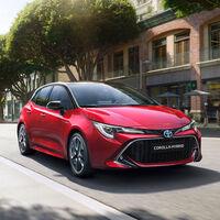 Toyota Corolla: el coche híbrido más vendido de España está disponible por 175 euros al mes y esta es la letra pequeña