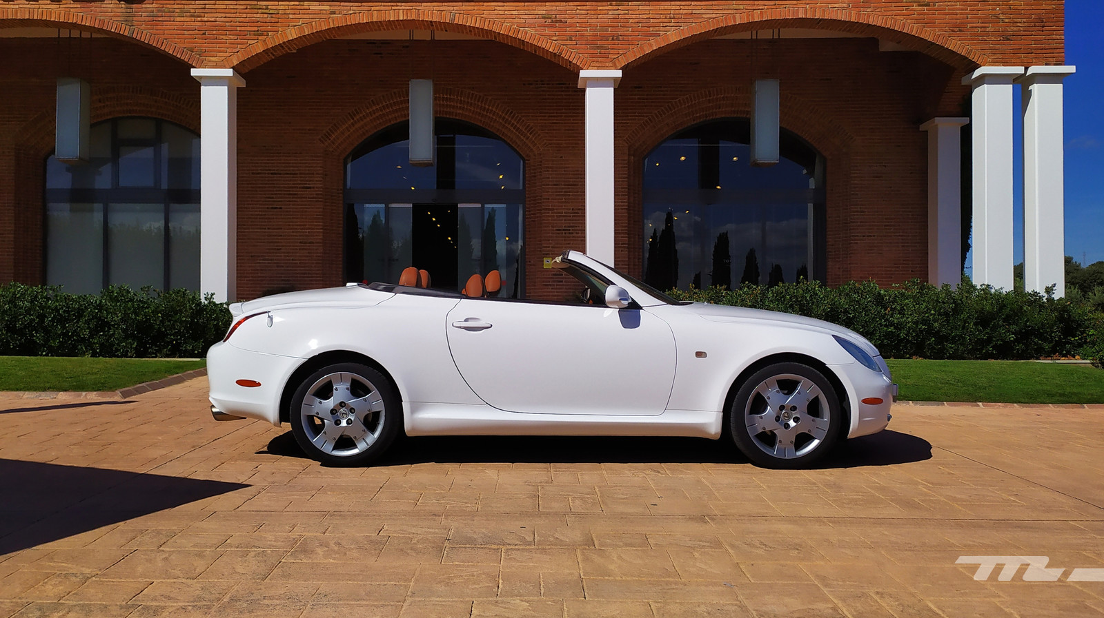 Foto de Lexus 30 aniversario (102/103)