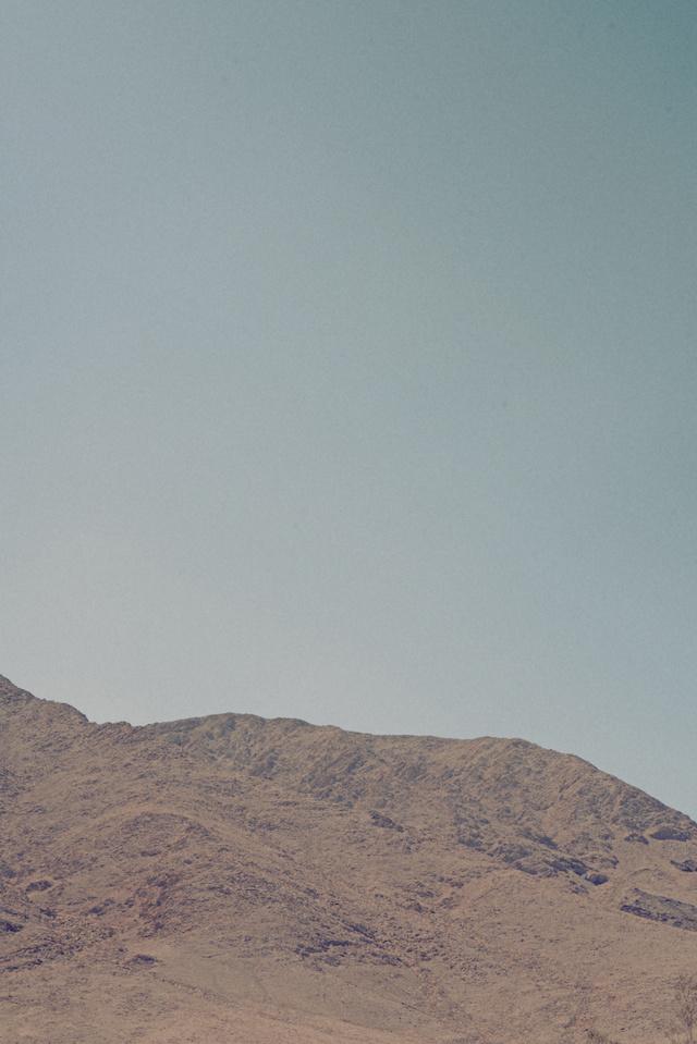 Foto de El color del desierto (1/13)