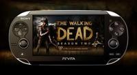 The Walking Dead: Season Two llegará a PS Vita la próxima semana