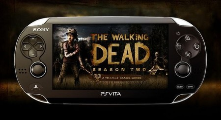 The Walking Dead: Season Two llegará a PS Vita la próxima semana