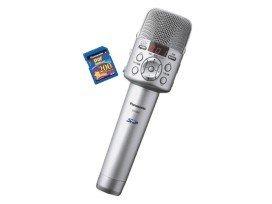 Karaoke de alta tecnología