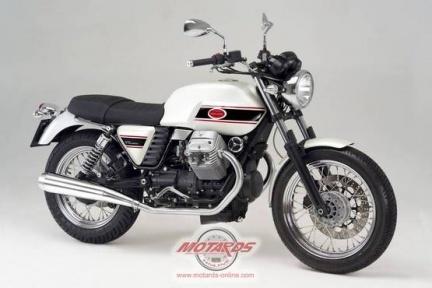 Moto Guzzi V7 Clássic