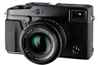 La Fujifilm X-Pro1 sube al olimpo de las cámaras