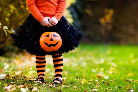 Los mejores disfraces de Halloween para bebés y niños por menos de 15 euros