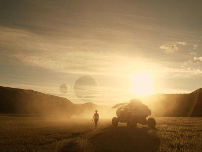 Primer trailer de 'Perdidos en el Espacio', el reboot de Netflix de la mítica serie de los 60