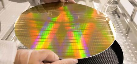 Wafers Microchips