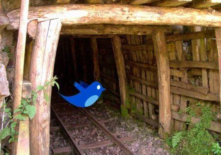 Minería de datos en Twitter