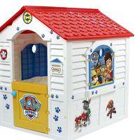 Adelanta las compras de navidad con el Black Friday de Amazon y esta casita de la Patrulla Canina por 89,95 euros
