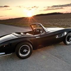 Foto 8 de 15 de la galería bmw-507-aaron-summerfield-rm-auctions en Motorpasión