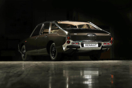 Renault Prototipo H