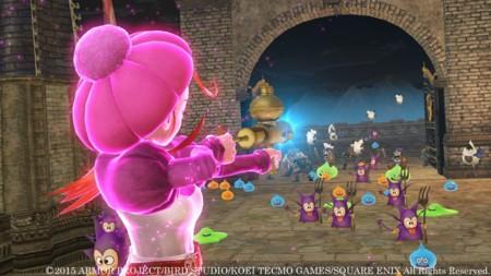 Ya es oficial: Dragon Quest Heroes debutará en Steam el próximo mes