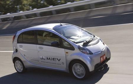 """Eficiencia y emisiones de los vehículos eléctricos """"del pozo a la rueda"""""""