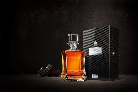 John Walker & Sons nos permite personalizar nuestro whisky